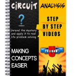 Step-by-Step Circuit Analysis Course